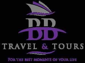 Logo BB Travel & Tours
