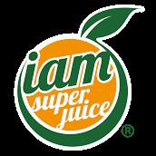 Logo Iam Super Juice