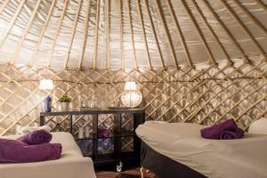 Yurt van binnen